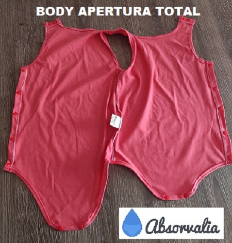 adapted bodysuits